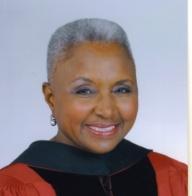 Rev. Dr. Leah Gaskin Fitchue